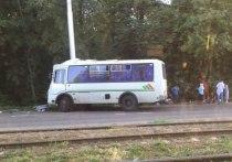 За неделю в авариях с автобусами пострадали пять жителей Башкирии