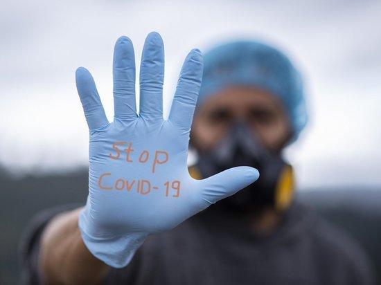 Массовые мероприятия ограничили до 12 июля из-за COVID в Забайкалье