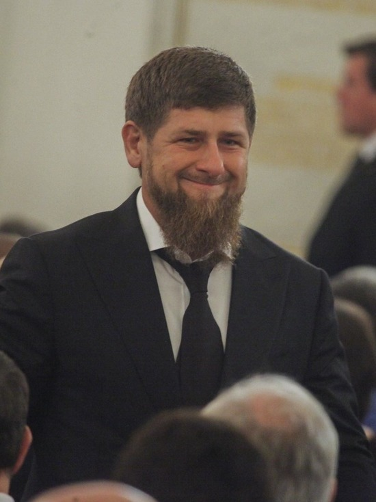 Кадыров отказался от боя с Хабибом Нурмагомедовым