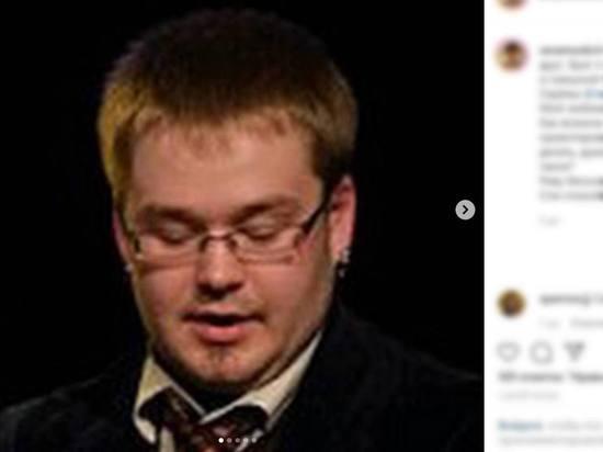 В Петербурге похоронили скончавшегося от коронавируса сценариста Comedy Сергея Арефьева