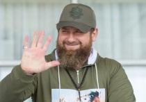 Кадыров объяснил, почему он постоянно говорит «дон»