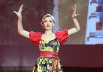 Самую красивую девушку уголовно-исполнительной системы выбрали в пятницу, 11 июня,  в Минюсте