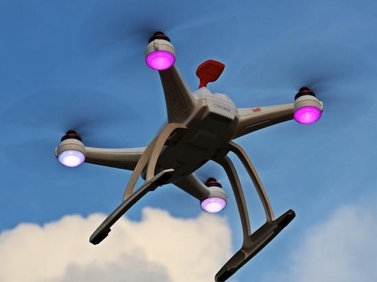Шоу дронов впервые состоится в Красноярске