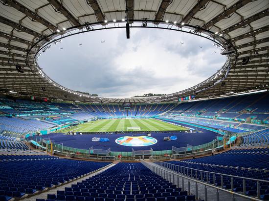 16 тысяч зрителей услышат Андреа Бочелли, но не увидят «Фречче Триколори»