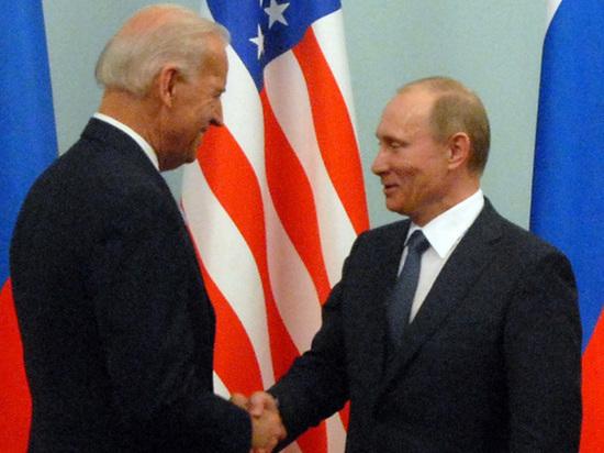 В программе саммита Путина и Байдена пока нет совместной пресс-конференции