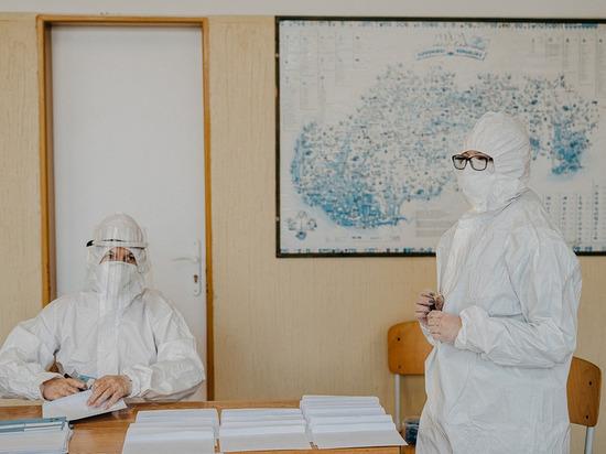 11 июня коронавирус обнаружили в 13 регионах Смоленщины photo