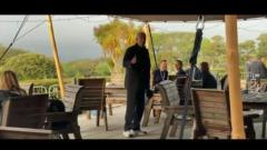 Потерявшегося на саммите Байдена сняли посетители ресторана
