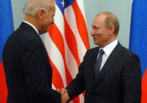 Украинский эксперт: Путин будет рисовать Байдену «красные линии», не наоборот