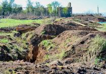 Власти непризнанной Луганской народной республики сообщили о гибели пятерых военных