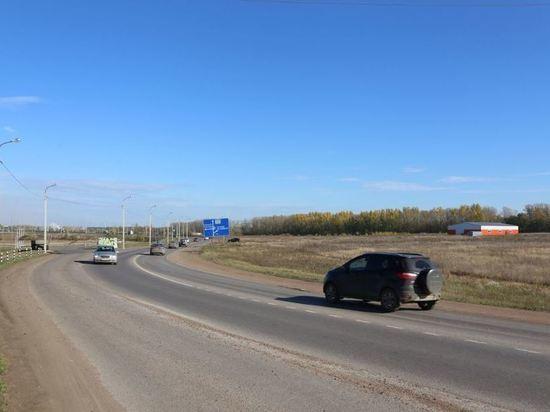 В Уфе построят новый путепровод и автодорогу на проблемном участке