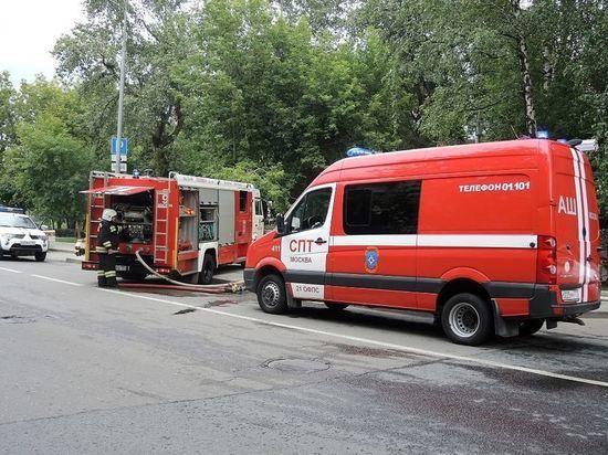 Пожарному надзору разрешили проверять документы граждан
