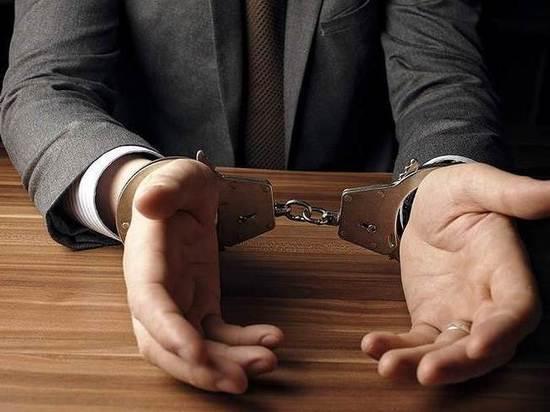 Даниял Шихсаидов арестован на 2 месяца