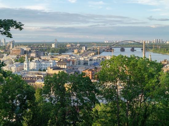 В Киеве допустили вероятность перекрытия РФ транзита газа через Украину