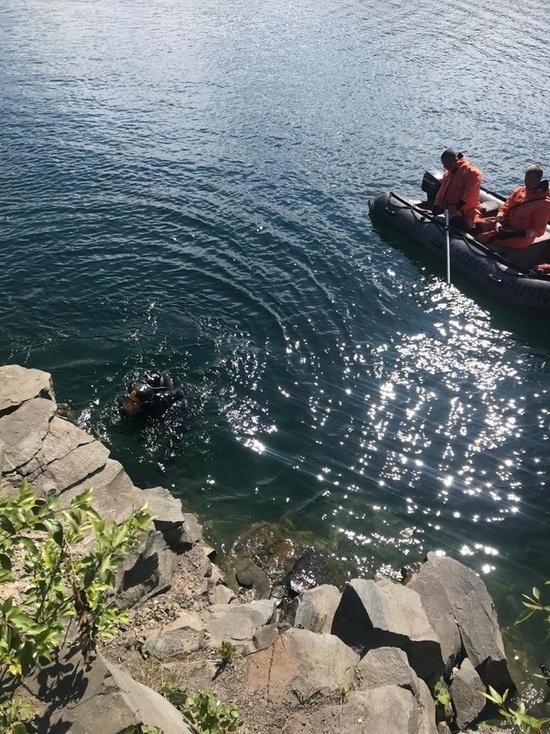 Трое выпускников утонули в озере в Петрозаводске