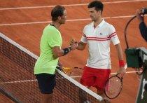 Болельщики кричали, что не уйдут: Джокович и Надаль сыграли величайший матч на «Ролан Гаррос»