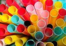 Пластиковые трубочки, одноразовые столовые приборы и ватные палочки являются главными кандидатами на запрет в России, который готовится в настоящее время