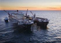 В США назвали завершение «Северного потока – 2» «многомиллиардным подарком» Путину