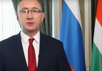 Шапша поздравил калужан с Днем России