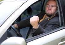 Автовладельцы Хакасии оказались одними из самых спокойных в России