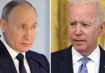 Президент Владимир Путин в преддверии женевской встречи со своим американским коллегой в интервью телеканалу NBC оценил состояние отношений между Москвой и Вашингтоном, а также высказал свое мнение о  Джо Байдене и его предшественнике Дональде Трампе
