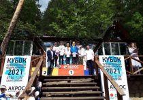 Омские юные яхтсмены выиграли бронзовые медали на Кубке Фёдора Конюхова