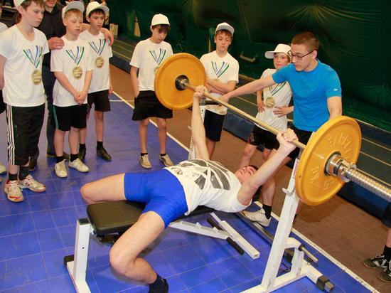 Башкирскую программу поддержки сельских тренеров распространят на всю Россию