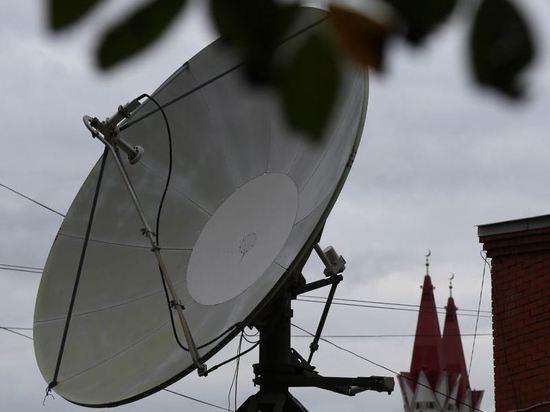 В Башкирии ученые разработали антенну бюджетной связи для 5G и 6G