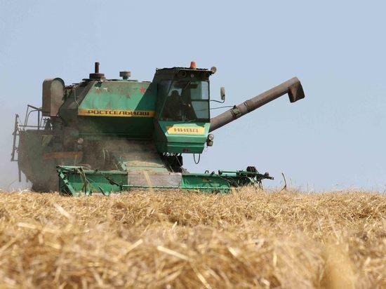 В Туймазинском районе фермеры получило грант на развитие бизнеса