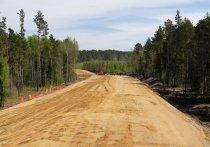 По результатам торгов в Красноярском крае властями выбран подрядчик, которому предстоит построить два участка дороги на подъездах к Высокогорскому мосту в рамках нацпроекта «Безопасные качественные дороги»