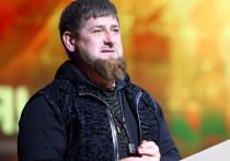 Рамзан Кадыров объяснил частое повторение слова «дон» в своей речи
