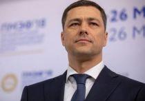 Михаил Ведерников: В наших руках настоящее и будущее, которое мы строим своими усилиями