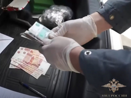 Двое брянцев получили более 15 млн за незаконный обмен валюты в машинах