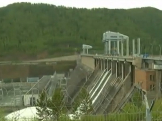 «КрасКом» не будет увеличивать до 16 июня водосброс на Красноярской ГЭС
