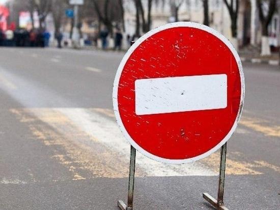 В Красноярске с 30 июня на Высотной поменяют схему движения по «выделенке»