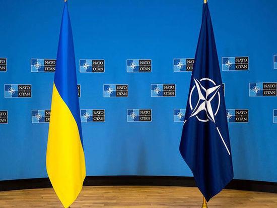 Названы последствия вступления Украины в НАТО: большая война