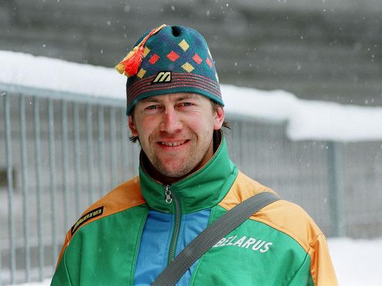 Ушел из жизни шестикратный чемпион мира по конькобежному спорту Железовский