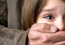О похищении малышки накануне вечером заявила ее мать, 37-летняя Анна Клименко