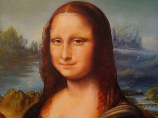 Коллекционер заявил, что в Лувре висит копия