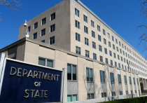 Госсекретарь США Энтони Блинкен от лица американской администрации поздравил россиян с Днем России