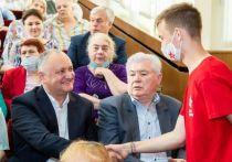 Игорь Додон: Мы не позволим поставить Молдову на колени
