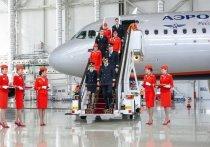 Крупнейшая российская авиакомпания объявила об открытии ещё одного направления из Красноярска в ближайшее время