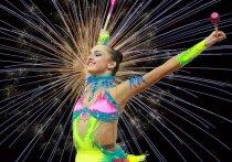 Гимнасты России и зарубежья съехались в Кабардино-Балкарию