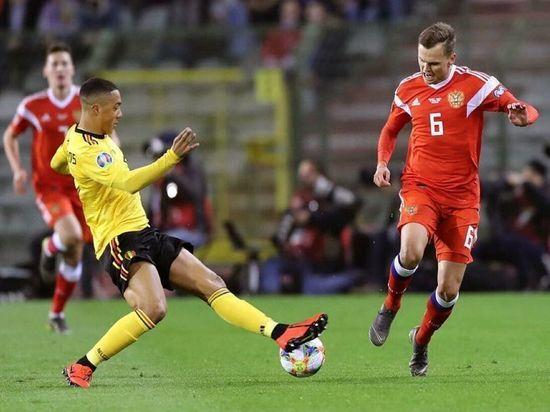 Что нужно знать о ставках на матч Россия – Бельгия 12 июня