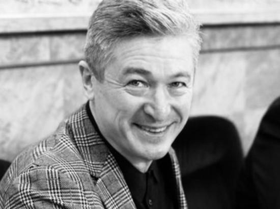 Глава Выборгского района умер от коронавируса в 56 лет
