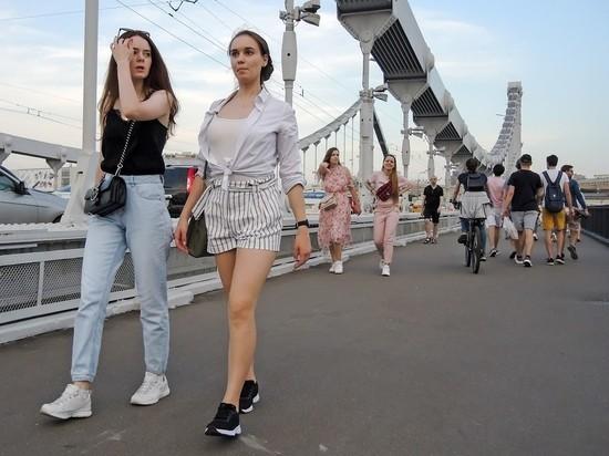 Власти Москвы объявили о длинных июньских выходных - с 15 по 19 число вводятся дополнительные нерабочие дни