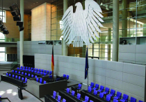 Германия: Бундестаг продлил режим эпидемии до сентября