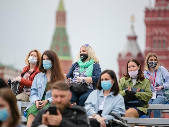 В центре Гамалеи не исключили появление «московских» штаммов коронавируса