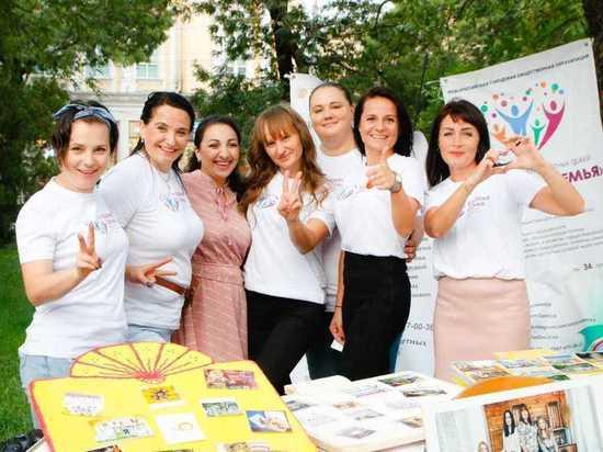Семь некоммерческих организаций Новороссийска выиграли гранты на 8,6 миллиона рублей