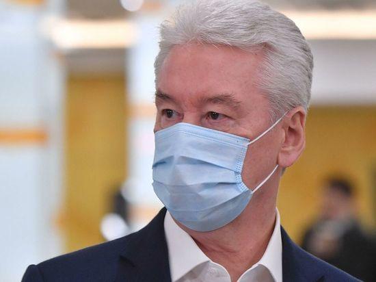 Москва вновь вводит режим удаленки