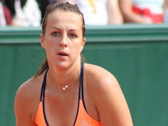 Россиянка Павлюченкова проиграла в финале Roland Garros